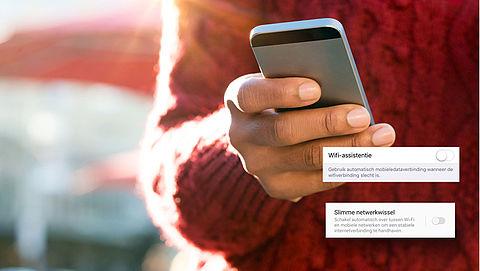Pas op voor hoge telefoonrekening door wifi-functie}