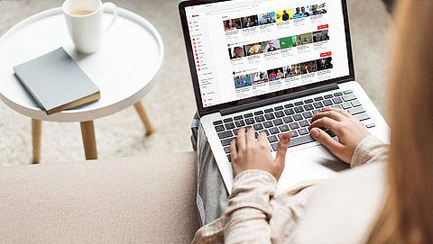 Uitbreiding digitaal auteursrecht goedgekeurd door Europees Parlement}