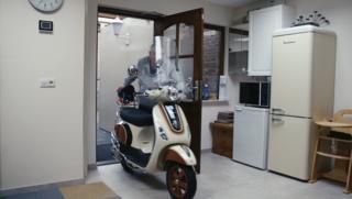 Scooterverzekeraar wil bewijs schadevrije jaren niet leveren