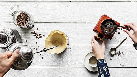 8 tips om betere koffie te zetten