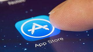Europees onderzoek naar App Store van Apple