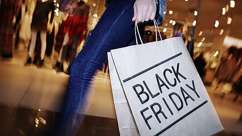 Black Friday: juist nu (niet)