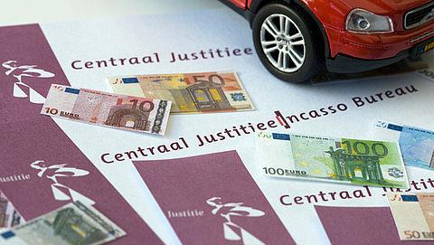 Opgelet: opnieuw valse CJIB-boete in omloop