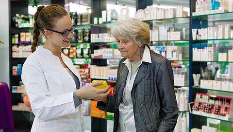Farmaceuten zeggen transparanter te worden met nieuwe gedragscode}