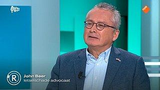 Letselschade-advocaat John Beer beantwoordt vragen over groeiremmers