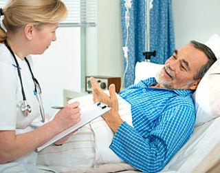 Wachtlijsten in ziekenhuizen langer