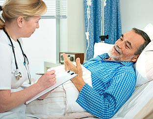 Onderzoek medisch implantaat