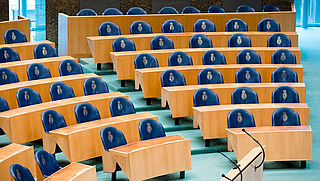 Tweede Kamer: dubbele achternaam moet mogelijk worden