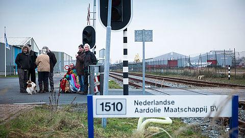 'Mogelijk sterfgevallen door stress aardbevingen Groningen'}