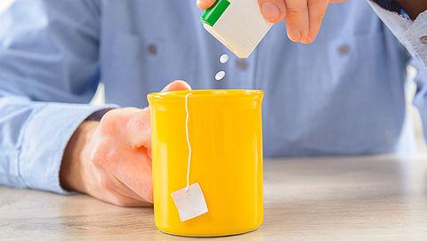 Suikervervanger aspartaam: vragen en antwoorden over de kunstmatige zoetstof}