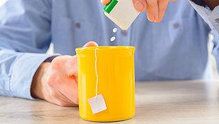 Suikervervanger aspartaam: vragen en antwoorden over de kunstmatige zoetstof