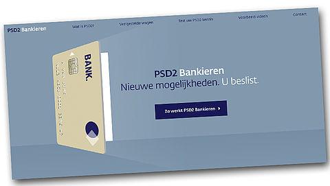 Campagne DNB moet betaalrichtlijn PSD2 bekender maken