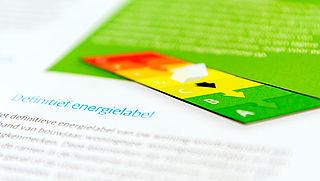 'Woningen corporaties in 2030 niet gemiddeld energielabel A'