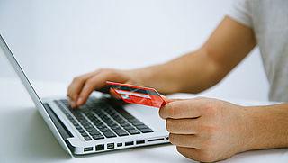 Fors minder fraude bij internetbankieren