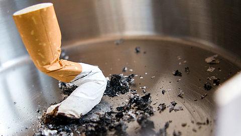 Groningen voert als eerste gemeente openbare rookvrije zone in}