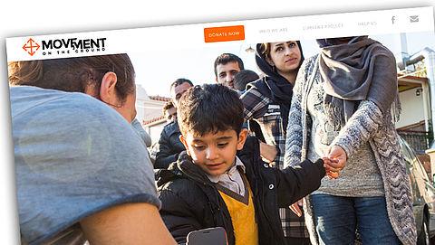 'Vluchtelingenhulpvakanties' zijn een flop