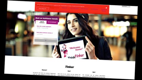 Tinker Travel laat vele consumenten naar hun geld fluiten