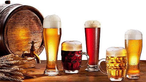 Minder vaak houdbaarheidsdata op bier