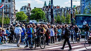 Miljoenen extra voor betere luchtkwaliteit binnenstad