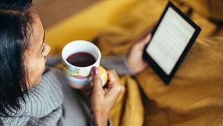 Btw-tarief voor e-books mag omlaag