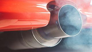 'Diesel is vervuilender tijdens hittegolf'