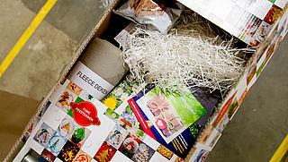 Eerste kerstpakketten al aangeboden op Marktplaats