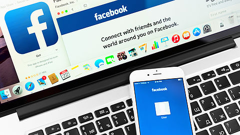 Facebook: 200 apps geschorst na schandaal}