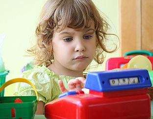 Kinderen: knuffel ze financieel niet dood