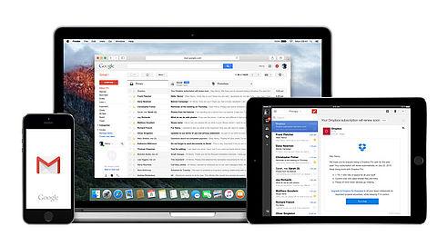 'Honderden bedrijven hebben toegang tot berichten in Gmail'}