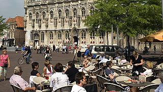 Belgen afgeschrikt om naar Nederland te reizen?