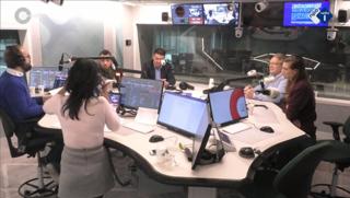 Radio-uitzending 05-01-2019