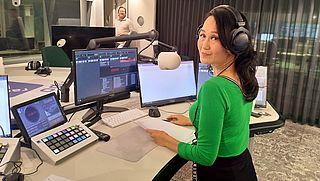 Radio-uitzending 21-12-2019