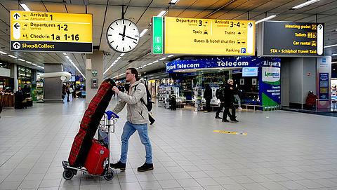 Kosten vliegtuigbagage 'schrikbarend toegenomen'