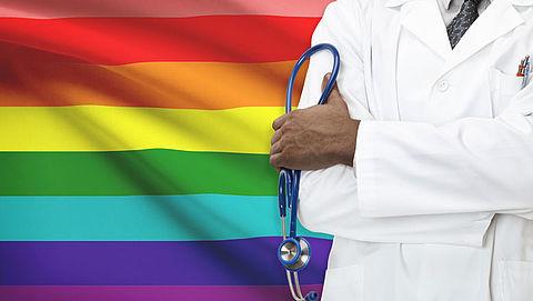Transgenders komen in opstand tegen lange wachtlijsten