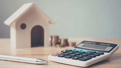 Aantal hypotheekoversluiters neem fors toe