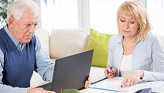 'Eerder pensioen voor fysiek zware beroepen'