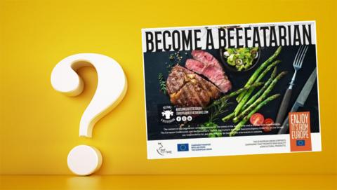 EU promoot tegelijk minder en méér vlees eten: 'Ons belastinggeld verkeerd ingezet'