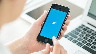 Twitteraars moeten wachtwoord veranderen