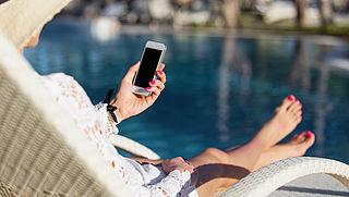 10 handige apps voor op vakantie