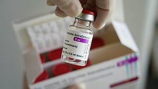 Angst voor beperkte werking AstraZeneca