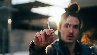 Stoppen met roken? Zo doe je dat!