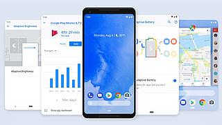 Wanneer komt Android 9 Pie naar jouw smartphone?