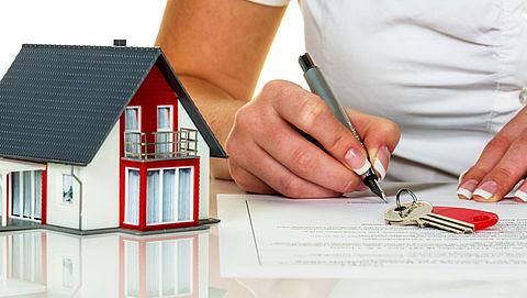'Blind vertrouwen van consumenten zorgt voor sneller stijgende woningprijzen'}