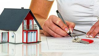'Blind vertrouwen van consumenten zorgt voor sneller stijgende woningprijzen'