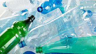 Europese Commissie komt met maatregelen tegen plastic afval