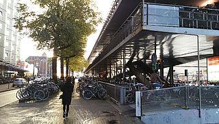 Geen goede plek voor je fiets gevonden, mag de gemeente 'm afvoeren?