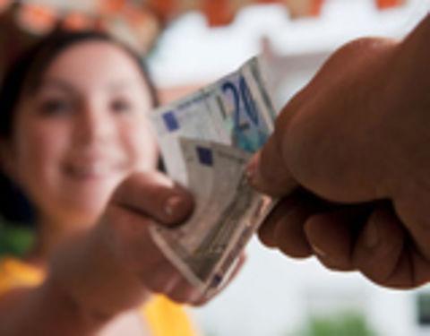 Consumententip:  Recht op vergoeding bij storing}