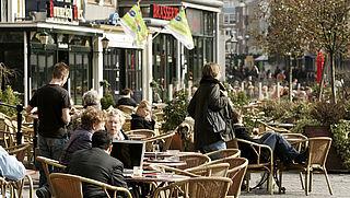Horecagelegenheden in Nijmegen filmen bezoekers op toilet