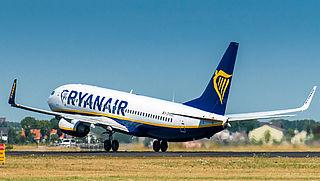 Nederlandse Ryanair-vluchten gaan door