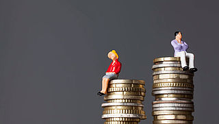 Mannen verdienen in EU nog altijd meer dan vrouwen